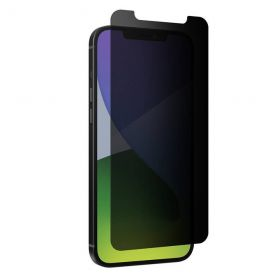 InvisibleShield Glass Elite Privacy+ Tempered Glass iPhone 12 Series