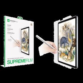 "AMAZINGthing Paper Texture Drawing Film (iPad Air 10.9"" 4th Gen)"