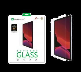 "AMAZINGthing SupremeGlass Clear Tempered Glass (iPad Pro 11"" 2020)"