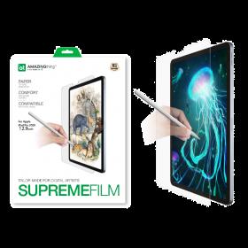 "AMAZINGthing Paper Texture Drawing Film (iPad Pro 12.9"" 2020)"