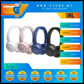 JBL Tune 510BT On-Ear Wireless Headphones