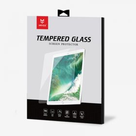 """MrYes Clear Tempered Glass (iPad 10.2"""")"""
