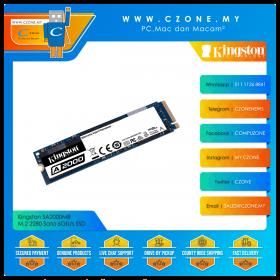 Kingston SA2000M8 M.2 2280 Sata 6Gb/s SSD