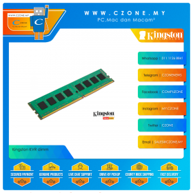 Kingston KVR 4GB (1x4GB) DDR3 1600MHz - ECC (KVR16E11S8/4)