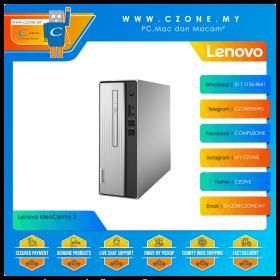 Lenovo IdeaCentre 3 90NB008VMI Desktop - i3-10100, 3.6GHz, 4GB, 256GB SSD, UHD, Win10