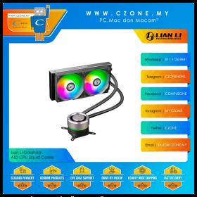 Lian Li Galahad 240 / 360 AIO CPU Liquid Cooler