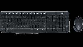 Logitech MK315 Wireless Keyboard And Mouse