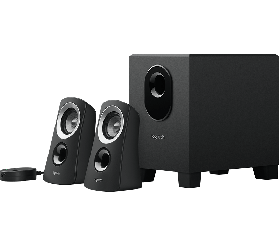 Logitech Z313 2.1 Surround Speaker
