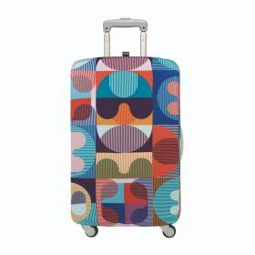 "Loqi Artist Luggage Cover L (28"" - 32"", Hvass & Hannibal)"