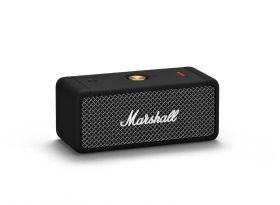 Marshall Emberton Bluetooth Speaker (Black)