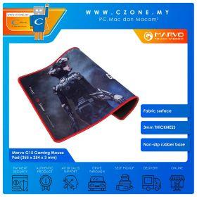 Marvo G15 Gaming Mouse Pad (Soft, Medium, 355 x 254 x 3 mm)