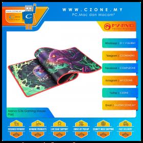 Marvo G36 Gaming Mouse Pad (Soft, XL, 920 x 294 x 3 mm)