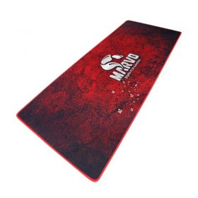 Marvo G41 Gaming Mouse Pad (Soft, Extended, 900 x 400 x 3 mm)
