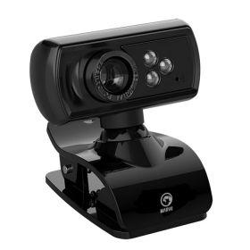Marvo MPC01 Full HD Webcam (1080P, Build In Mic)