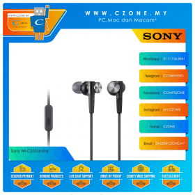 Sony XB55AP Extra Bass In-Ear Wired Headphones