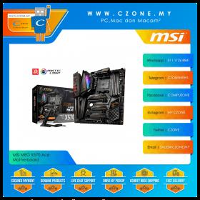 MSI MEG X570 Ace Motherboard