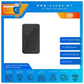 Cooler Master Mini-Addressable RGB Led Controller