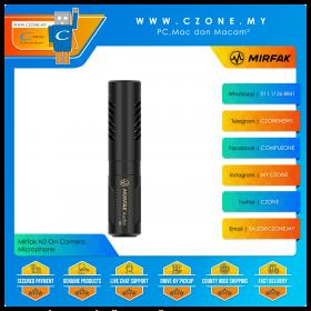 Mirfak N2 On-Camera Microphone