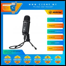 Mirfak TU1 Kit USB Desktop Microphone