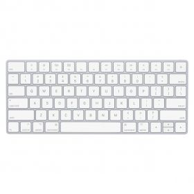Apple Wireless Magic Keyboard (Silver)