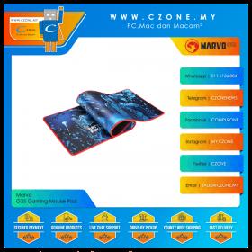 Marvo G35 Gaming Mouse Pad (Soft, XL, 920 x 294 x 3 mm)