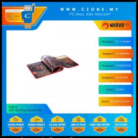 Marvo G37 Gaming Mouse Pad (Soft, XL, 920 x 294 x 3 mm)