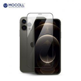 Mocoll 2.5D Japan Asahi Tempered Glass iPhone 12 Series
