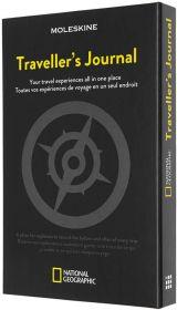 Moleskine Passion Journal - Travellers Nat Geo