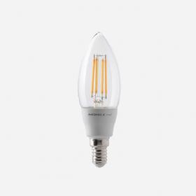 Momax IOT Smart Classic LED Bulb (E14, Candle)