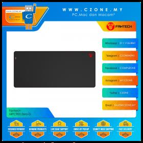 Fantech Zero-G Cordura Gaming Mouse Pad (Soft, 900 x 400 x 3 mm)