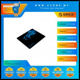 Orico MPA3025 Mouse Pad (Soft, Small, 300 x 250 x 4 mm)