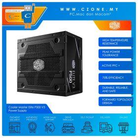 Cooler Master Elite P500 V3 Power Supply (500 Watts)