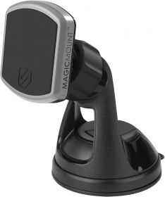 Scosche MagicMount Pro Window and Dash Magnetic Car Mount