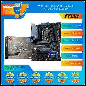MSI MEG Z590 TORPEDO Motherboard
