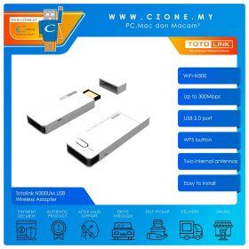 Totolink N300UM USB Wireless Adapter (WiFi-N300)