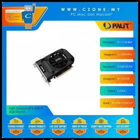 Palit Geforce GTX 1050 Ti 4GB StormX