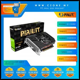 Palit Geforce GTX 1660 TI 6GB StormX