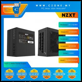 NZXT C Series Power Supply