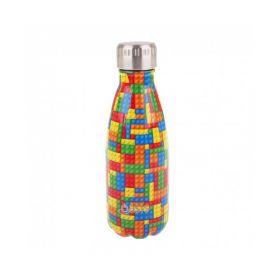 Oasis Insulated Drink Bottle 350ml (Bricks)