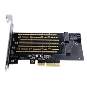 Orico PDM2 M.2 Nvme To PCIe 3.0 x4 Expansion Card