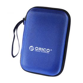 Orico PH-HD2-V1 Portable Storage Case (Blue)