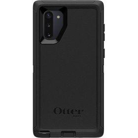Otterbox Defender Series Case (Samsung Galaxy Note10, Black)