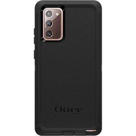 Otterbox Defender Series Case (Samsung Galaxy Note20 5G, Black)