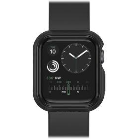 Otterbox Exo Edge Watch Case (Apple Watch 40mm, Black)