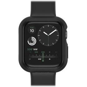 Otterbox Exo Edge Watch Case (Apple Watch 44mm, Black)