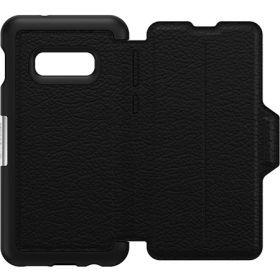 Otterbox Strada Series Case (Samsung Galaxy S10E, Shadow)