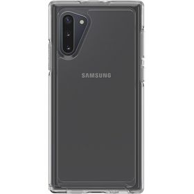 Otterbox Symmetry Clear Series Case (Samsung Galaxy Note10, Clear)