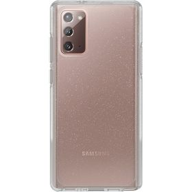 Otterbox Symmetry Clear Series Case (Samsung Galaxy Note20 5G, Stardust)
