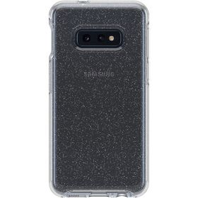 Otterbox Symmetry Clear Series Case (Samsung Galaxy S10E, Stardust)