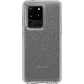 Otterbox Symmetry Clear Series Case (Samsung Galaxy S20 Ultra, Stardust)